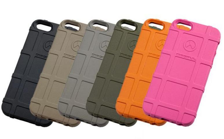 quality design 40841 51fa7 Magpul iPhone 7 & 8 Field Case